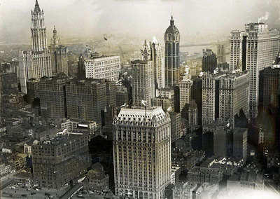 Building Rights Covenant New York